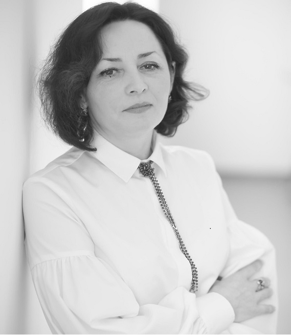 Dyshkant Oksana