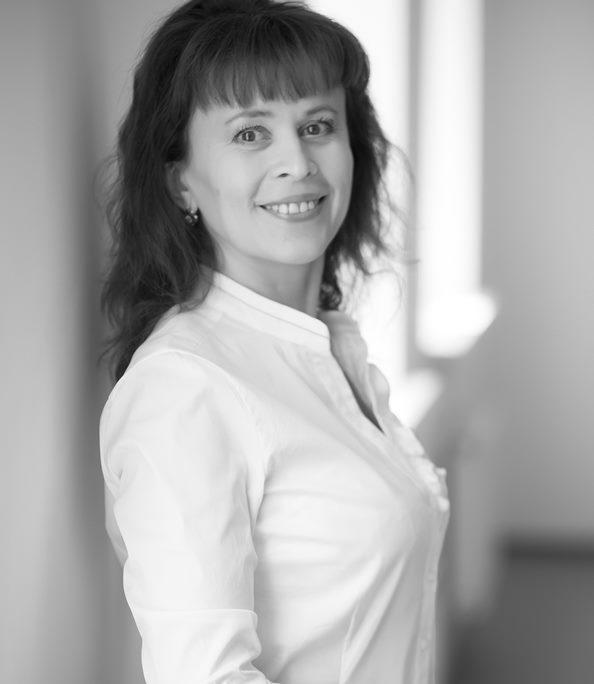Kostyuk Lyudmila