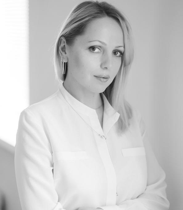Shevchenko Nataliya